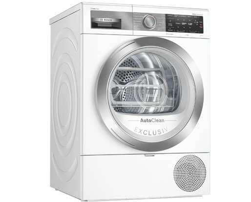 Bosch WTXH8E90NL Exclusiv HomeProfessional